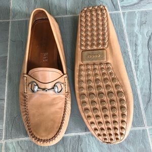 Men's Gucci Driving shoe